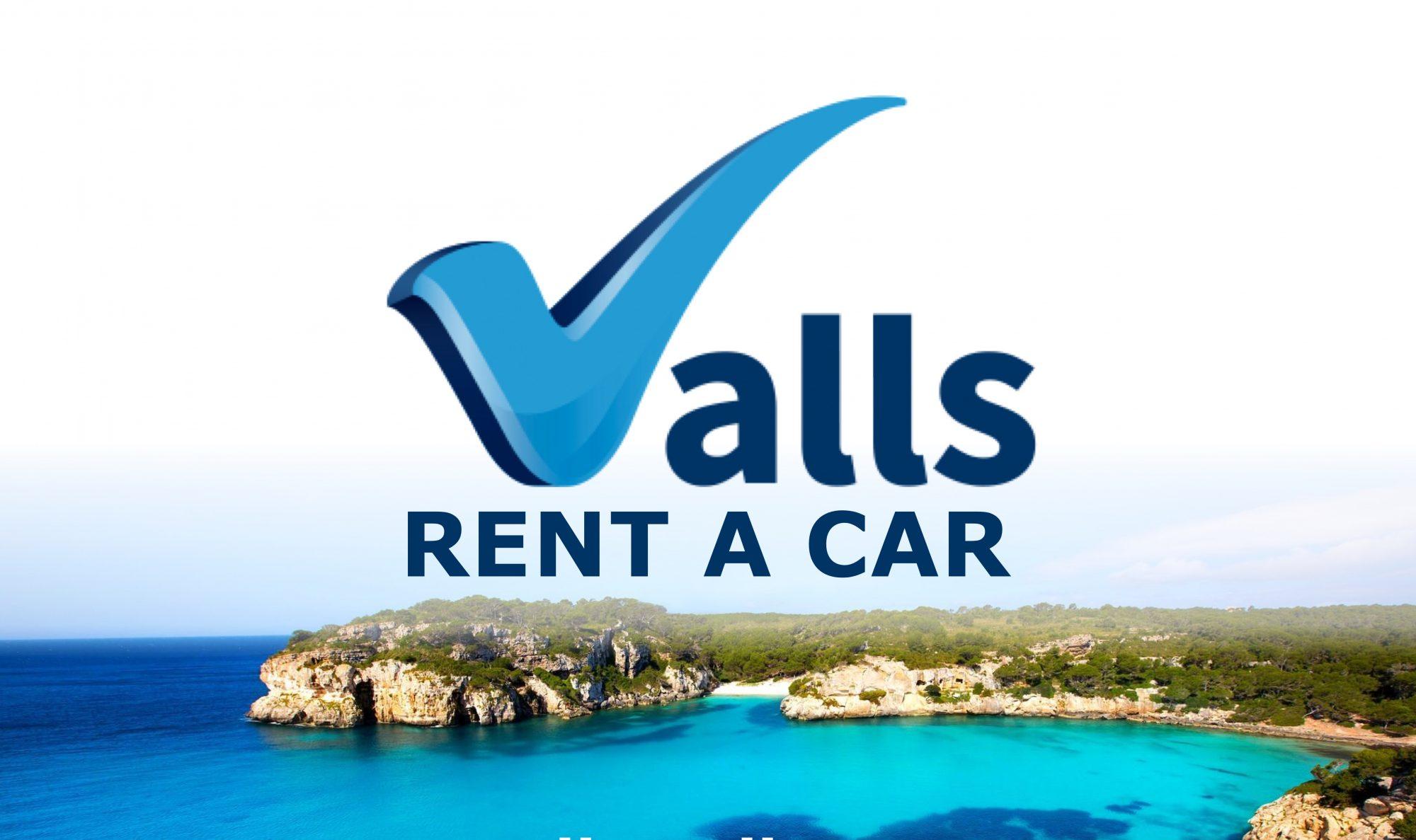 Valls Rent a Car Mallorca